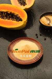 100% Pure Beverage Base Papaya Vegetable Powder pictures & photos