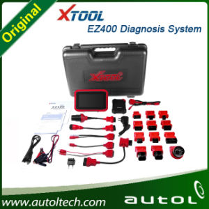 100% Original and Genuine Xtool Ez400 Diagnostic Scanner Work for Most Us, Asian and European Vehicle pictures & photos