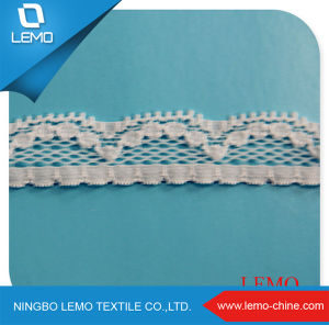 High Quality Hot Selling Traditional Style Lace Ricot Lace pictures & photos