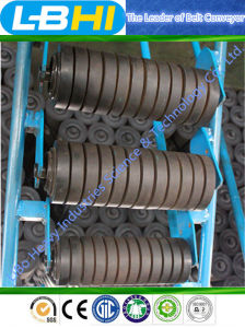 Conveyor High Quality Impact Pipe Rollers pictures & photos