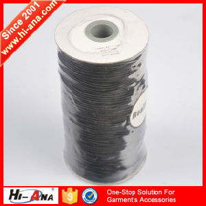 High Productivity Ensures Timely Delivery Various Colors Elastic Cord 3mm pictures & photos