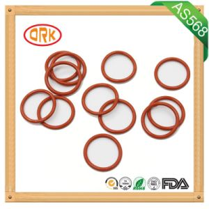 Silicone Ring Rubber O Rings of China Suppliers pictures & photos