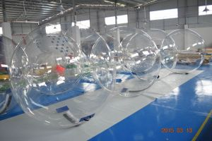 2m Diameter Walk on Water Ball (WB01)