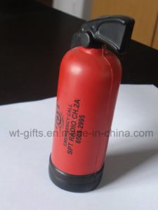 Promotional PU Stress Fire Extinguisher