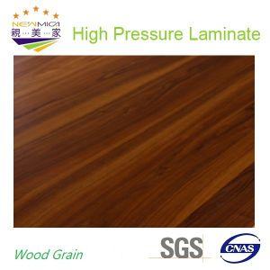 Wood Grain High-Pressure Decorative Laminates/HPL Laminate pictures & photos