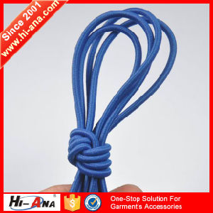 Excellent Sales Staffs Various Colors Rubber Cord pictures & photos