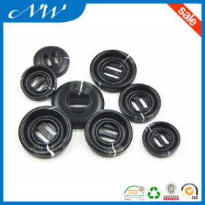 Wholesale Good Quality Fashion Imitation Horn Button pictures & photos