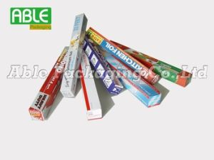 Able Packaging Household Aluminum Foil Roll Price pictures & photos