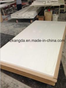 White Rigid PVC Foam Board/White PVC Foam Sheet for Furniture pictures & photos