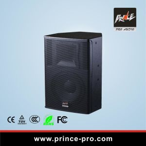 Professional Loudspeaker for Hall, Club pictures & photos