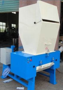Plastic Granulating Machine with High Quality pictures & photos