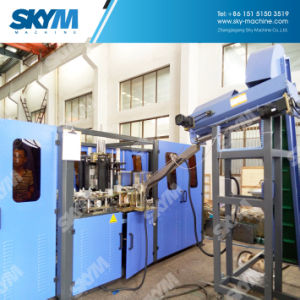 High Speed Plastic Automatic Blow Molding Machine pictures & photos