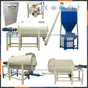 Dry Mortar Plant Manufacturer/Cement Mortar Plant/Dry Mortar Additives pictures & photos