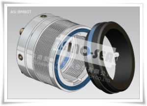 Metal Bellow Seals Burgmann Mflwt80 for High Temperature Use with Stock pictures & photos
