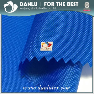 PU Coated Water Resistant Top Stretch Waterproof Tent Fabric pictures & photos