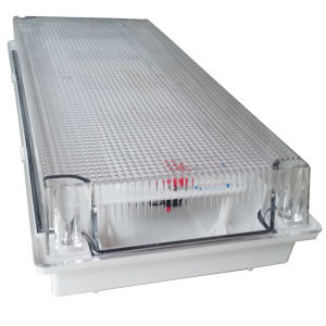china ip65 waterproof led rechargeable emergency luminaire On luminaire exterieur rechargeable