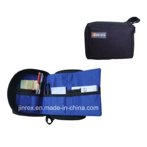 Foldable Small Tool Bag with Zip Closure pictures & photos