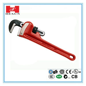 Rigid Pipe Wrench pictures & photos