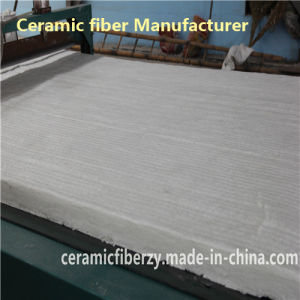 Ceramic Fiber Products for High Temperature