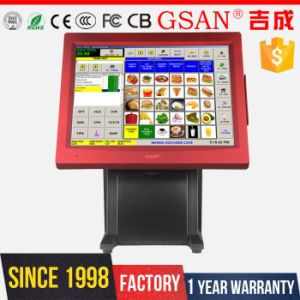POS System Supermarket POS PC pictures & photos