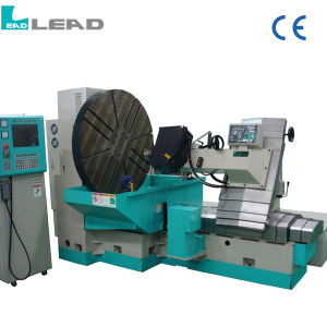 Creator 1670t CNC EDM Tire Mould Lathe Machine pictures & photos