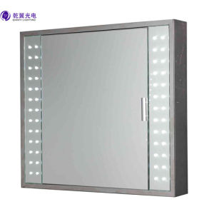 5.2W LED Backlit Bathroom Wall Mirror Cabinet Light (QY-M1112)