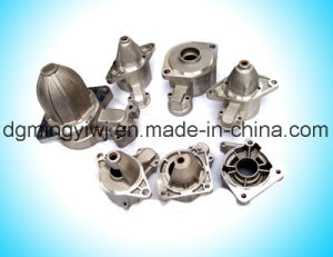 Aluminum Die Casting Precision Products Approved SGS, ISO9001-2008 (AL10031) Made in China pictures & photos