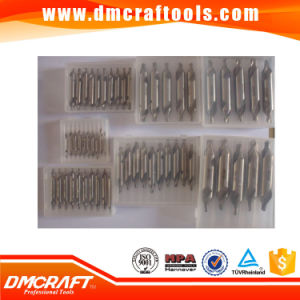 Solid Carbide Center Drills Plain Type pictures & photos