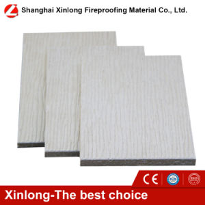 Grade A1 Fireproofing MGO Board From China