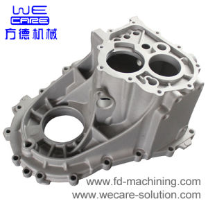 Turbocharger Nozzle Ring Investment Casting Used for Locomotive Railway Industry