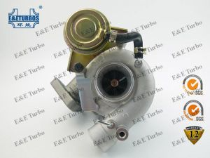 TF035HM-12T 49135-03130 49135-03101 49135-03300 49135-03301 Turbocharger for Pajero Canter 4M40 pictures & photos