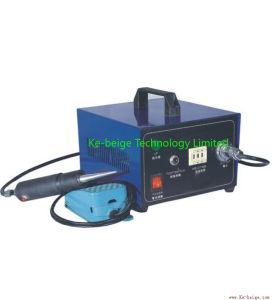 28kHz 300W Handle Ultrasonic Welding Machine Portable Ultrasonic Spot Welder pictures & photos