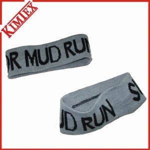 100% Acrylic Outdoor Promotional Jacquard Headband pictures & photos