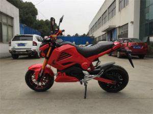 72V 2000W Electric Bike with Running Style pictures & photos
