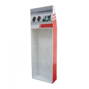 Paper Sidekick Display Factory, Cardboard Display Stands Pop Display pictures & photos