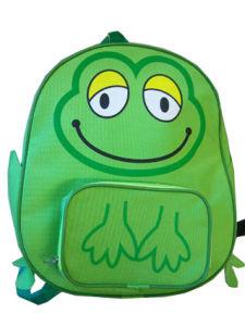 Custom School Bag Kids Zoo Animal Backpack
