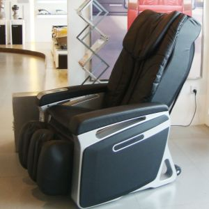 Health Equipment Airport Vending Massage Chair for Ommercial Use pictures & photos