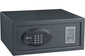 Orbita LED Electronic Hotel Safe with High Quality pictures & photos