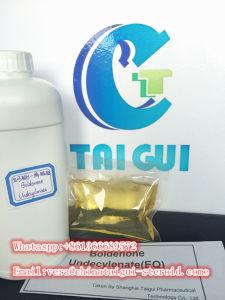 Liquid Boldenone Undecylenate Injection Equipoise / Ultragan CAS 13103-34-9 Bodybuilder Steroids pictures & photos