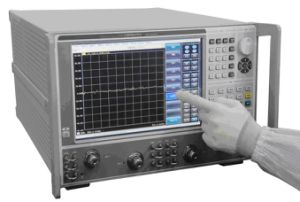 Techwin Vector Network Analyzer Tw4650 Equal to Tektronix Network Analyzer pictures & photos