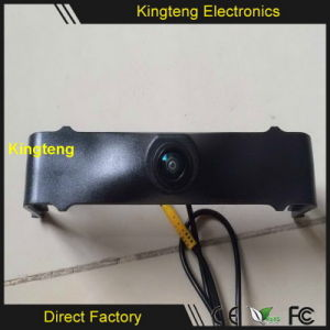 DC12V Wired CCD Front View HD in Car Security Camera Special for 2016 Audi A6l