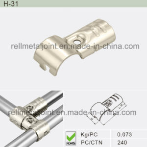 Nickel Plated Joint for Industrial Products (H-31) pictures & photos