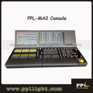 DMX Controller Ma2 Lighting Console