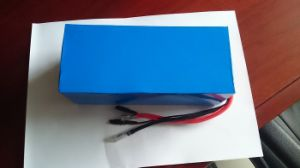 Customized Rechargeable 14.8V 14.4V 10ah Lipo Battery Pack pictures & photos