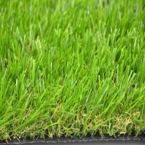 Luxury Competitive Artificial Grass for Landscape Grass (CS) pictures & photos