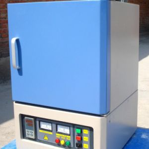 Manufacture CD-1700X High Temperature Box Furnace, Chamber Furnace pictures & photos