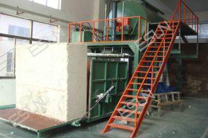 Foam Re-Bonding Machine (EJB-10B) pictures & photos