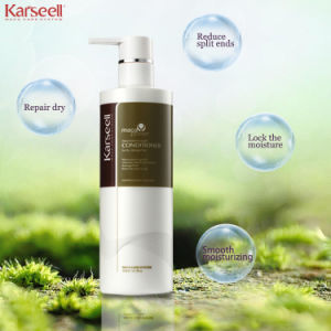 Karseell Beauty Cosmetic Supplier Professional Brazil Orgainc Hair Conditioner 500ml pictures & photos