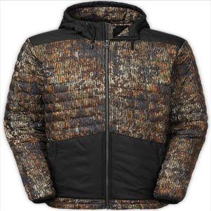 2015 Mens Camo Contrast Color Fashion Deisgner Goose Down Jacket pictures & photos