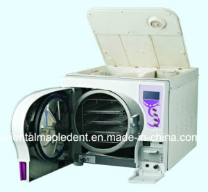 CE Approved Class B Dental Steam Autoclave with LCD Display pictures & photos